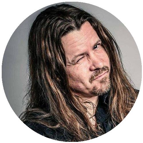Dave 'The Viking' Leigh
