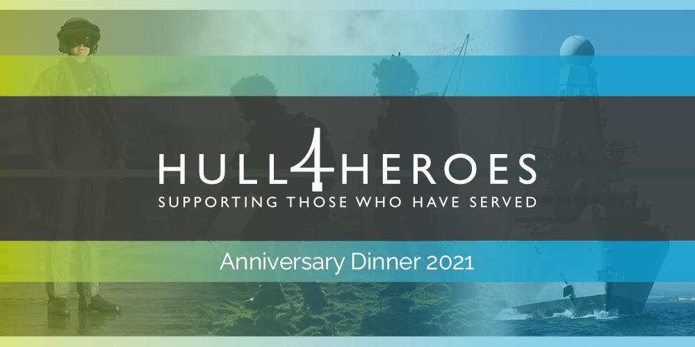 Anniversary Dinner 2021